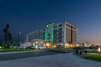 Holiday Inn & Suites - Farmington Hills - Detroit NW