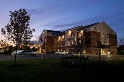 Fairfield Inn and Suites Flint Fenton