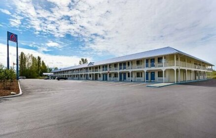 Motel 6 Ferndale