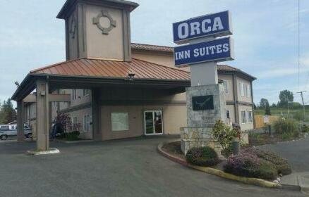 Orca Inn Suites