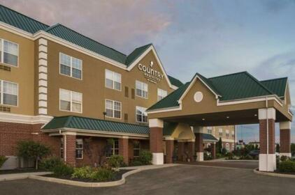 Country Inn & Suites by Radisson Findlay OH