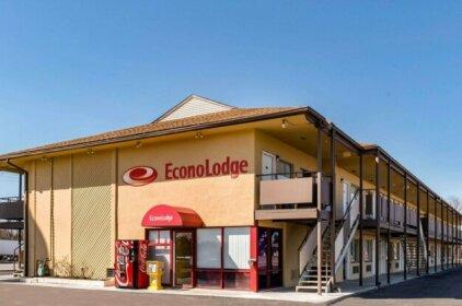 Econo Lodge Findlay