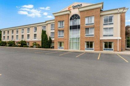 Comfort Inn & Suites Findley Lake