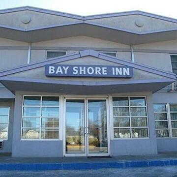 Bay Shore Inn Fire Island