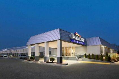 Baymont by Wyndham Florence Cincinnati