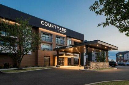 Courtyard Cincinnati Airport South/Florence