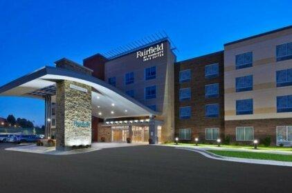 Fairfield Inn & Suites by Marriott Cincinnati Airport South/Florence