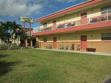 Country Lodge Florida City