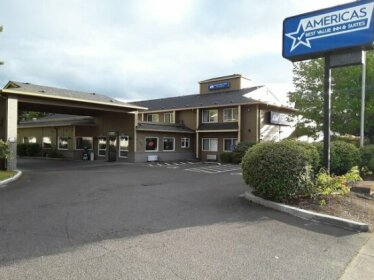 Americas Best Value Inn & Suites-Forest Grove Hillsboro