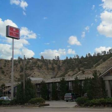 Sundowner Inn Forsyth Montana