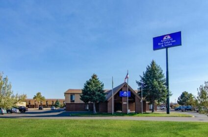 Americas Best Value Inn & Suites Fort Collins