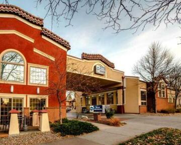 Best Western University Inn Fort Collins