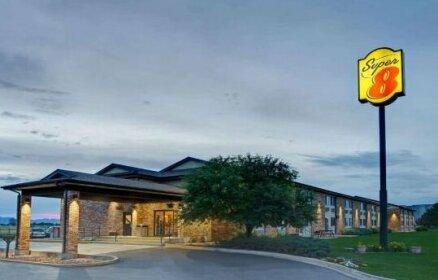 Super 8 by Wyndham Fort Collins Hotel