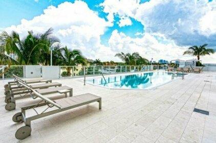 Departamento en Gale Fort Lauderdale Miami