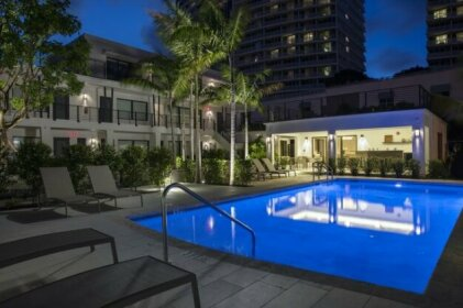 Elita Hotel Fort Lauderdale