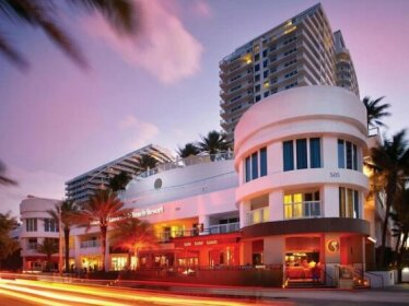 Fort Lauderdale Beach Resort by AirPads