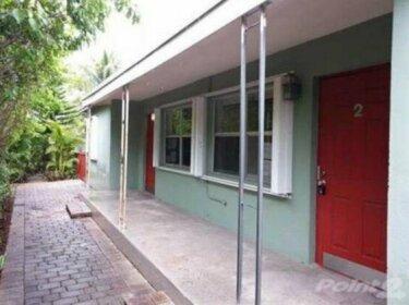 Fort Lauderdale Duplex