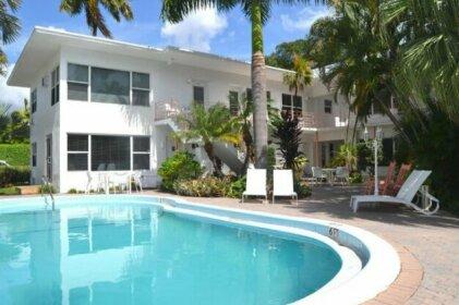 Winterset A North Beach Village Resort Hotel