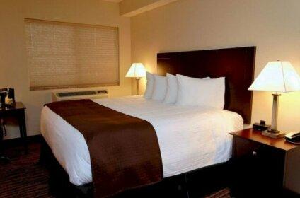 Cobblestone Inn & Suites - Fort Madison
