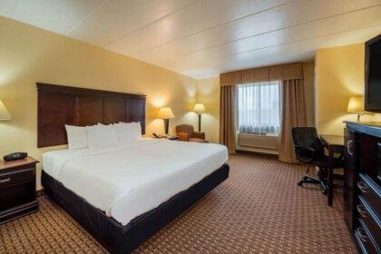 La Quinta Inn & Suites Fort Wayne