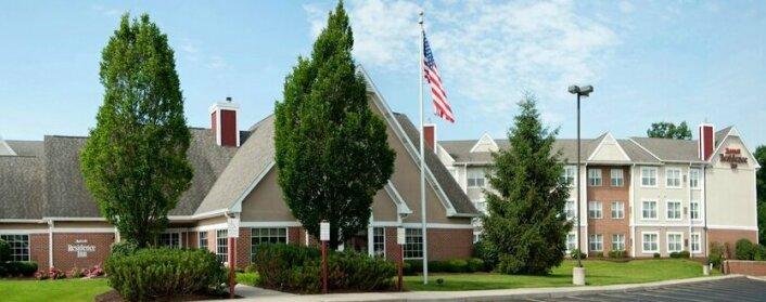 Residence Inn Fort Wayne Southwest