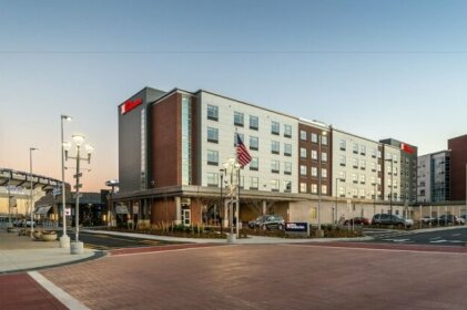 Hilton Garden Inn Foxborough Patriot Place