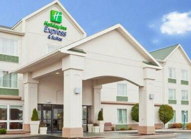 Holiday Inn Express Hotel & Suites Frackville