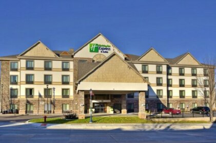 Holiday Inn Express Frankenmuth