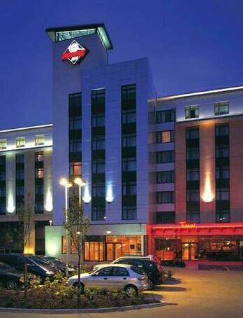 Motel 6 Franklin