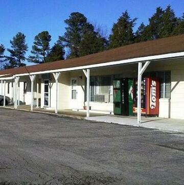 Crescent Motel Franklinton