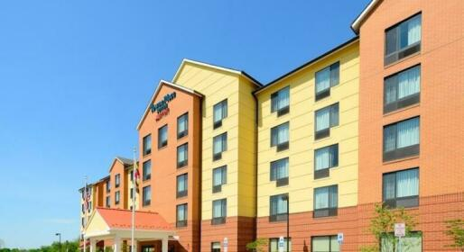 TownePlace Suites by Marriott Frederick