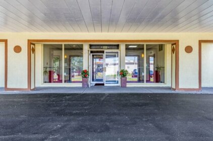 Suburban Extended Stay Hotel Fredonia