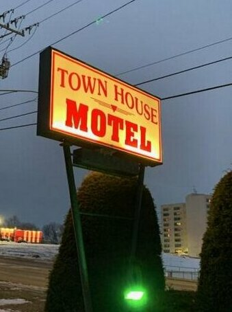 Town House Motel Freeport