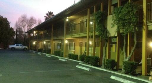 Parkside Inn Fresno