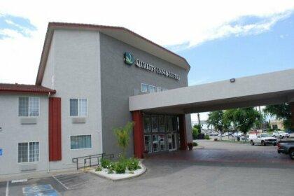 Quality Inn & Suites Fresno