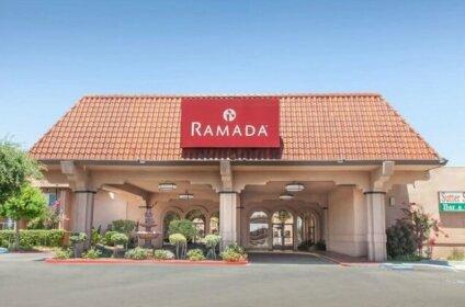Ramada by Wyndham Fresno North