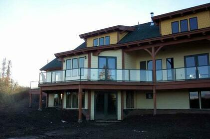 Timber Bay Bed & Breakfast