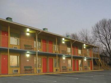 Royal Inn Motel Front Royal
