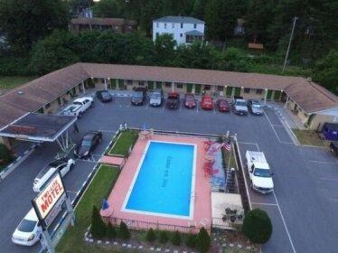 Twi-Lite motel Front Royal