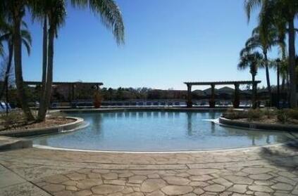 Ormond Beach Villa in Kissimmee OBW4748