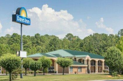 Days Inn by Wyndham Fulton