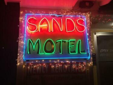Sands Motel Fulton