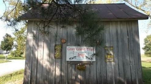Gray Ghosts Trail Inn