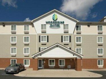 WoodSpring Suites Gainesville