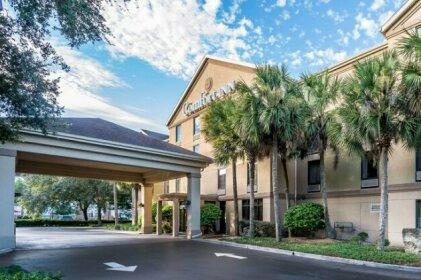 Comfort Inn University Gainesville
