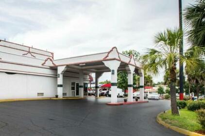 Econo Lodge West Gainesville