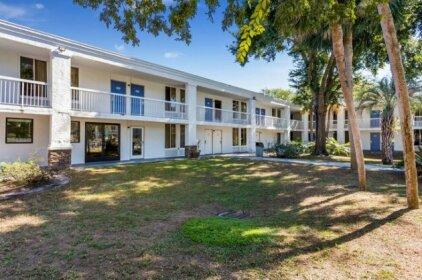 Motel 6 Gainesville Gainesville