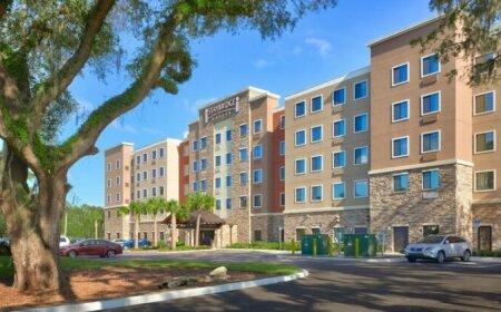 Staybridge Suites - Gainesville I-75