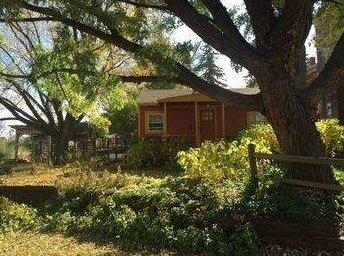 Ryan Mansion Garden Cottage