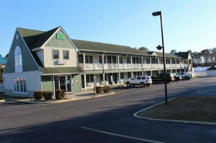 Highlander Motor Inn Atlantic City